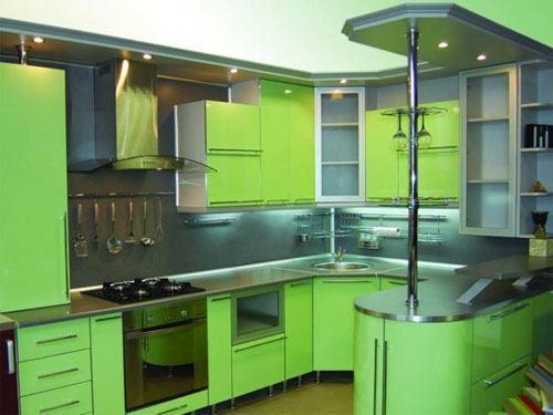 Мебель для кухни в Ульяновске